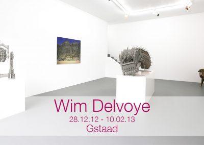 20130210 Wim Delvoye