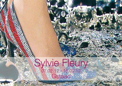 20120215 Sylvie Fleury