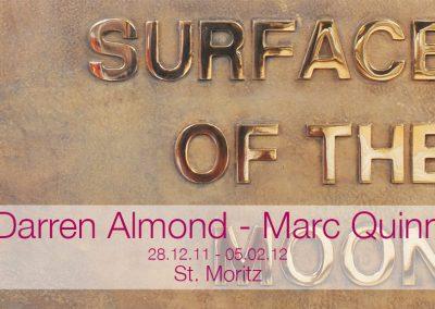 20120205 Darren Almond – Marc Quinn