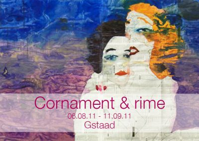 20110911 Cornament & rime