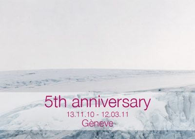 20110312 5th anniversary