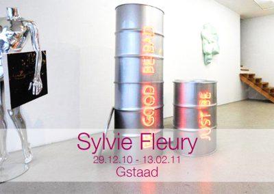 20110213 Sylvie Fleury