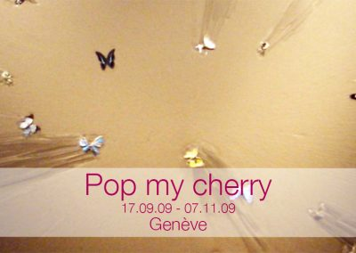 20091107 Pop my cherry