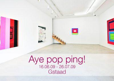 20090726 Aye Pop ping!