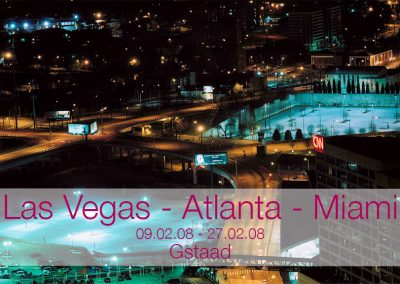 20080227 Las Vegas – Atlanta – Miami