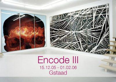 20060201 Encode III