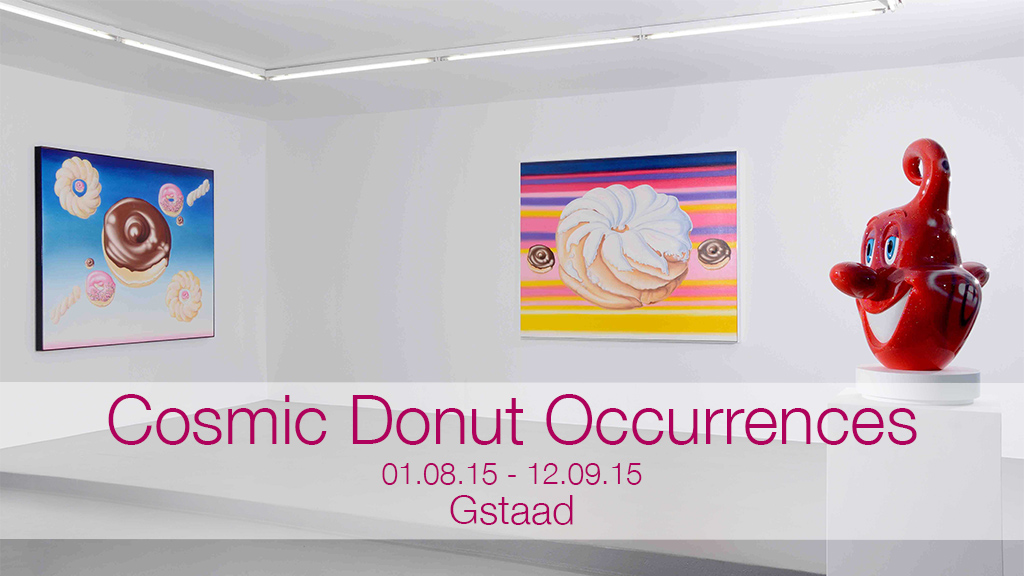 20150912 Cosmic Donut Occurrences