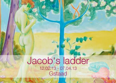 20130407 Jacob's ladder