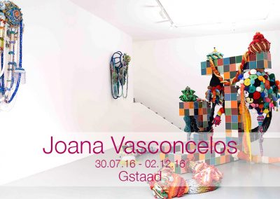20161202 Joana Vasconcelos