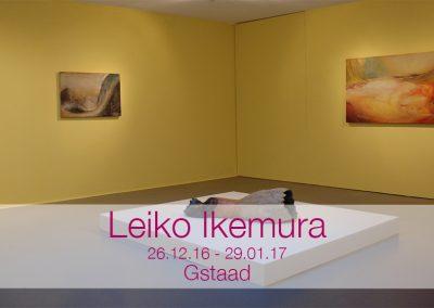 20170129 Leiko Ikemura