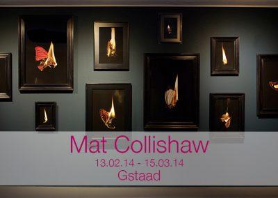 20140315 Mat Collishaw