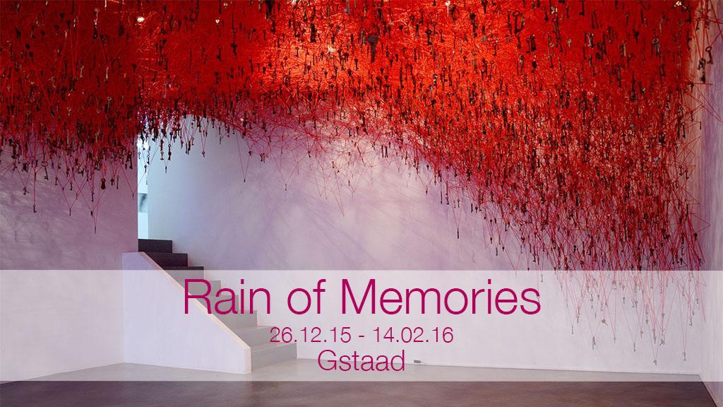 20160214 Rain of Memories