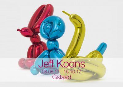 20170808 Jeff Koons